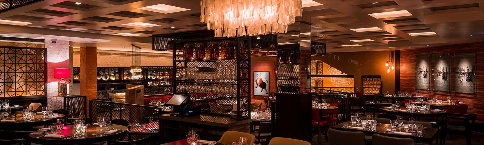 Masala Zone Soho| Best Indian Restaurant in Soho & London | Masala Zone