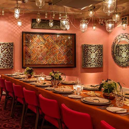 Best Indian Restaurant In Bayswater London