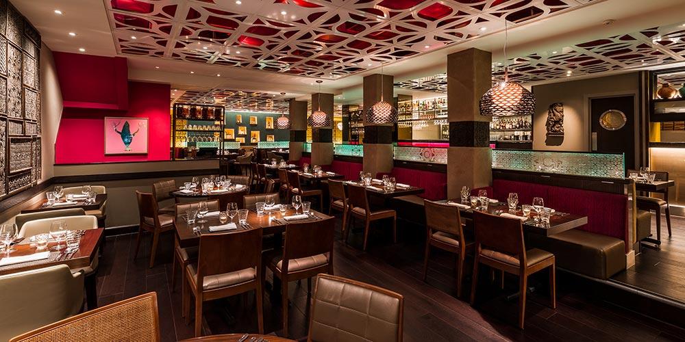 Halal Restaurants In London